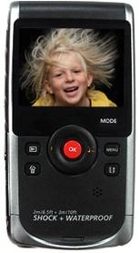 Samsung HMX W200 S