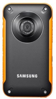 Samsung HMX W300YP