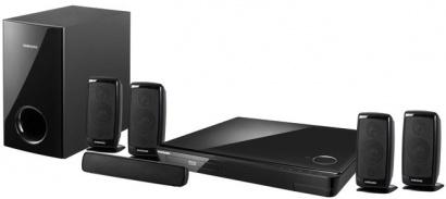 Samsung HT BD1250