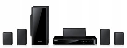 Samsung HT F5500