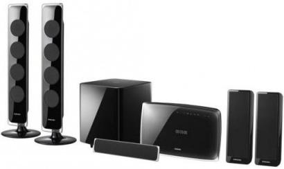 Samsung HT X725