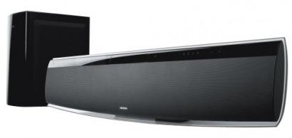 Samsung HT X810