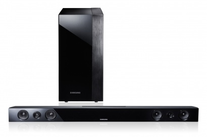 Samsung HW F450