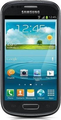 Samsung I8200 Galaxy S3 Mini VE Black