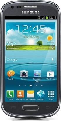Samsung I8200 Galaxy S3 Mini VE Gray