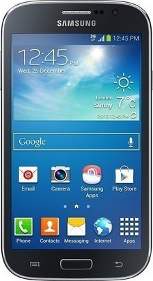 Samsung I9060 Galaxy Grand Neo PlusBlack