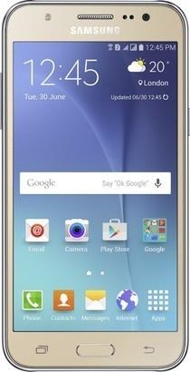 Samsung J500 Galaxy J5 DS Gold