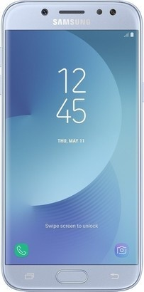 Samsung J530 Galaxy J5 2017 Silver