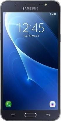 Samsung J710 Galaxy J7 2016 Black