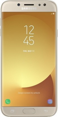 Samsung J730 Galaxy J7 2017 Gold