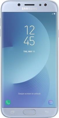 Samsung J730 Galaxy J7 2017 Silver