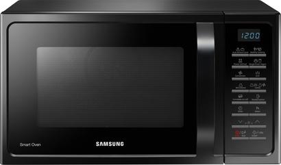 Samsung MC 28H5015AK/EO + 10 let záruka na keramický vnitřní povrch