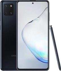 Samsung N770 Galaxy Note10 Lite Black