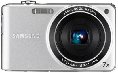 Samsung PL200 Silver