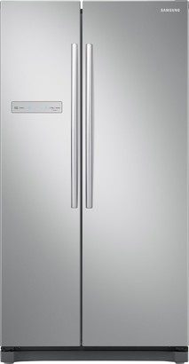 Samsung RS54N3003SA/EO + 10 let záruka na kompresor