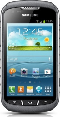 Samsung S7710 Galaxy Xcover 2 Titan Gray