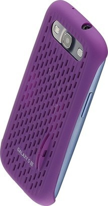 Samsung SAMGSVCPU cover S III Violet