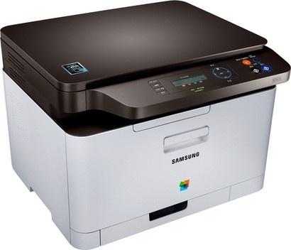 Samsung SL-C467W 18/4