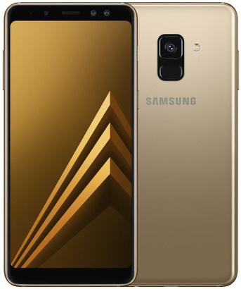 Samsung SM A530F Galaxy A8 Gold