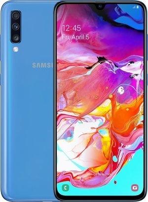 Samsung SM A705 Galaxy A70 128GB Blue