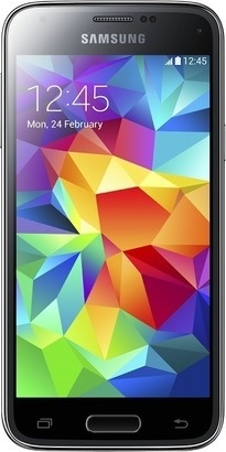 Samsung SM G800 Galaxy S5 Mini Blue