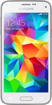 Samsung G800 Galaxy S5 Mini White
