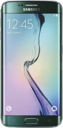 Samsung SM G925 Galaxy S6 Edge 128GB Green