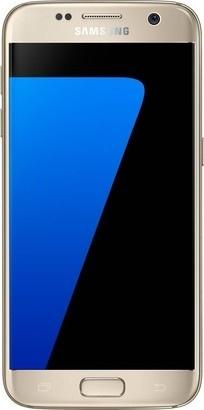 Samsung SM G930 Galaxy S7 32GB Gold