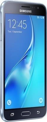 Samsung SM J320 Galaxy J3 2016 DS Black