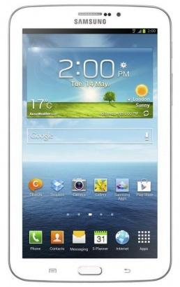 Samsung SM T2100 ZWAXEZ