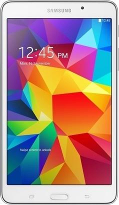 Samsung SM T230 Galaxy White