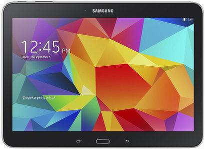 Samsung SM T530 Galaxy Black