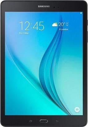 Samsung SM T550 Galaxy Tab A 9.7 Wifi Black