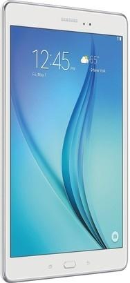 Samsung SM T550 Galaxy Tab A 9.7 Wifi White