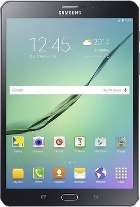 Samsung SM T715 Galaxy Tab S2 8.0 LTE Black