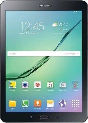 Samsung SM T815 Galaxy Tab S2 9.7 LTE Black