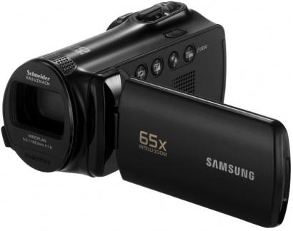 Samsung SMX F50 B