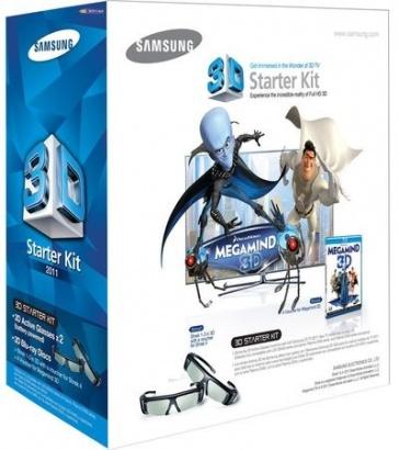 Samsung SSG P3100M (3D Kit)