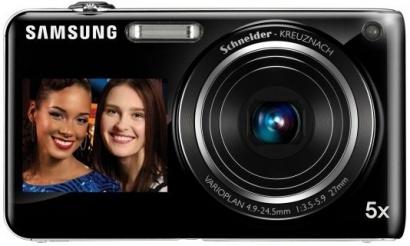 Samsung ST600 Black