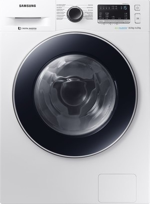 Samsung WD 80 M4443 JW/ZE