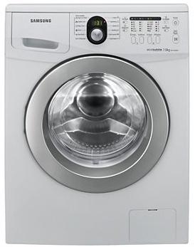 Samsung WF 1702 W5V