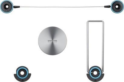 Samsung WMN3000BX
