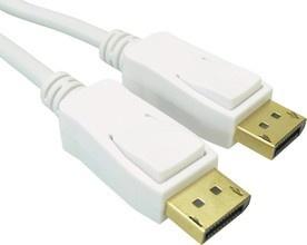 SANDBERG Kabel DisplayPort 1.2 4K M-M 2m