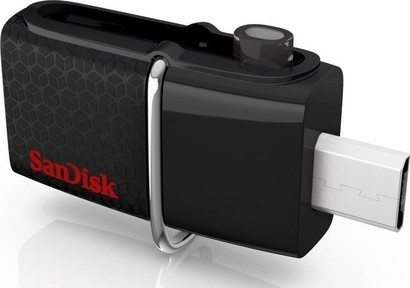 Sandisk 173348 USB Ultra Android Dual Drive 32GB