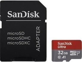 Sandisk 173447 microSDHC 32GB 98MB/s