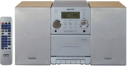 Sanyo DC-DA1430