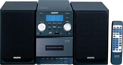Sanyo DC UB1470M (BK)