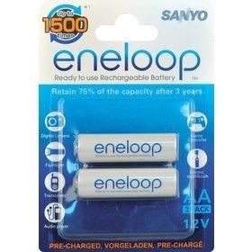 Sanyo HR 3UTGB-2BP ENELOOP AA