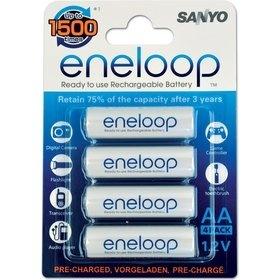 Sanyo HR 3UTGB-4BP ENELOOP AA