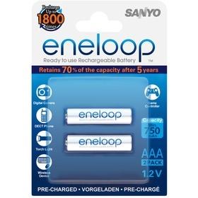 Sanyo HR 4UTGB-2BP ENELOOP AAA